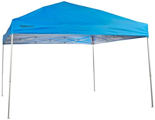 Amazon Basics Pop-up Party Canopy Tent
