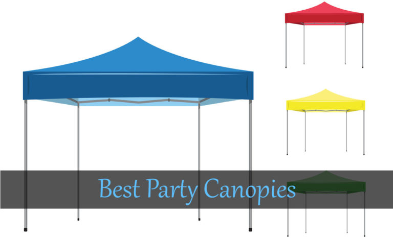 party-canopies
